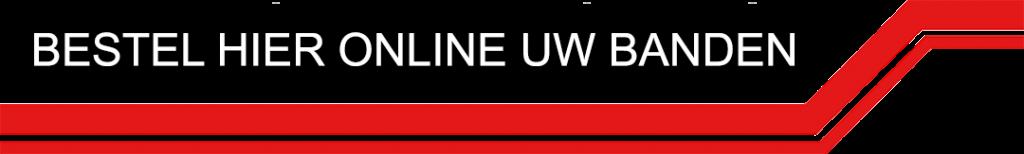 webshopbanden